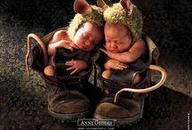 Anne Geddes / Baby's