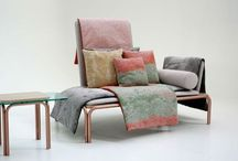 Pieces of furniture in this furnished world