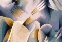 Tapestry 2 / by Virginija D Ras
