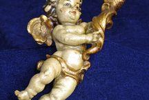 Angels and Cherub's / Engelen and  Cherubijntjes