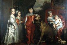Flemish Painters. / Vlaamse Meesters.
