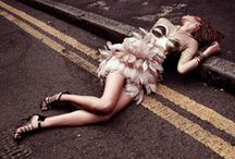 Editorials / Fashion Photography