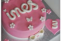 Cake and cookie design
