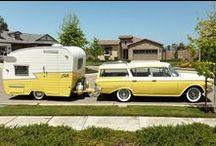 motorhomes, caravans and tiny homes