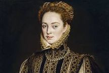 1500s / 1500s Fashion & Lifestyle / by Diane Depatie