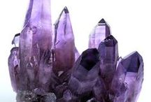 """""""Witchy"""": Crystal Healing / Spiritual, physical & mental healing  / by Diane Depatie"""