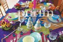 Purim with BAJC