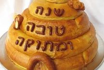 Rosh Hashana with BAJC / Welcome the Jewish New Year with BAJC! Here you'll find recipes, crafts, decor ideas, children's activities, resources and more!
