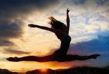 Dance: Ballet / by Diane Depatie