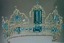 """""""Crown"""" Jewels: Britain / by Diane Depatie"""