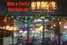 Party Venues / Venues for parties and functions