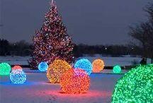 È Natale!!! / Alcuni piccoli progetti per festeggiare in Famiglia e con gli Amici!!