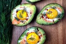Low carb ✩ Lunch & Dinner ✩ / Low carb , LCHF recipes for keto diet ... can be yummy too :-)