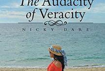 NickyDare's BOOKS & QUOTES