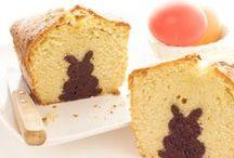 Easter inspiration / Easter ideas ... Idées pour Joyeuses Paques
