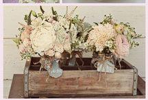 Wedding ideas / For Shante