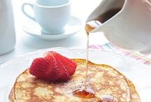 Low carb ✩ Breakfast ✩ / Low carb, LCHF, sugar free recipes for keto diet can be yummy too :-)