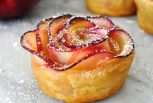 For sweet moments ✿ Desserts & Treats ✿ / Desserts recipes, tips, ideas for sweet moments to share !