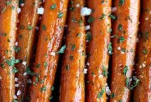 Apiaceae / A tribute to carrots, parsley and celery