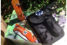 DIY Emergency & Survival kits