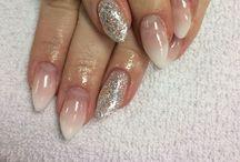 Nails by Makisa - 2014