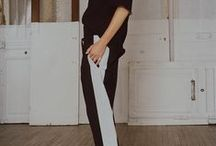 Trousers / Fashion