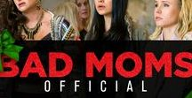 "Bad Moms Official / Amy, Carla, and Kiki struggle to cope when their respective mothers visit for the holidays. The high-stress of these times is finally too much for the hilarious ensemble cast as they push back on their mothers so they can ""take back"" Christmas."