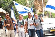 Yom HaZikaron & Yom HaAtzmaut with BAJC