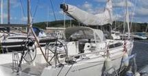 X-Yachts / X-Yachts are luxury performance cruiser Yachts, designed and constructed as racing yachts and racer-cruisers from thirty to sixty feet.  TheYachtMarket.com - New and Used yachts for sale, with over 60,000 yacht available to view online.