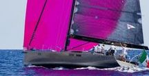 Baltic Yachts / Baltic Yachts is a world's leading yacht manufactuer, specialising in high quality carbon fibre yachts built with technical innovation for performance, building sailing and motor yachts up to 200ft.