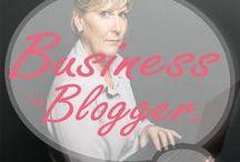 Business: Food Blogger / Beruf: Blogger -  Wordpress, SEO, Online Marketing und mein Alltag als Food Bloggerin