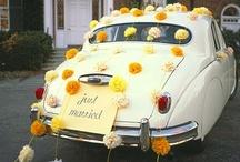 Wedding Finds & Keeps