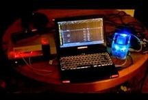 U.S.I. VideosMix / Unconventional Sound Instruments