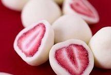 Sweet treats ❤
