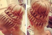 Things I wish I could do to my hair!