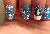 Nail designs / Nails that I've done or ideas to do