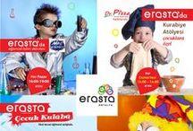 Erasta'da Çocuk Olmak!