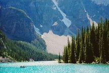 Canadian travel