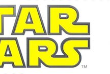 Star Wars / by Geek Central