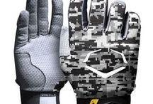 EvoShield Adult ProStyle Protective Batting Gloves / EvoShield Adult ProStyle Protective Batting Gloves