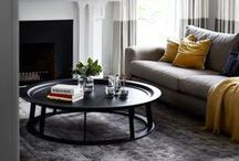 ID - Classic Contemporary Style / by MINA Interior Design