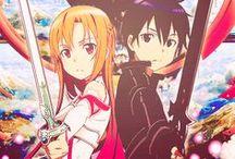 Sword Art Online. ♡