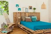 Pallet & Crate Creativity