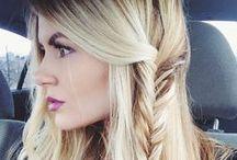 Hair tips & style