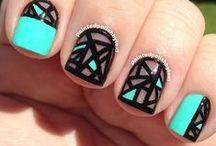 <3 Lovely Nailss.