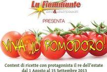 La Fiammante contest 2013