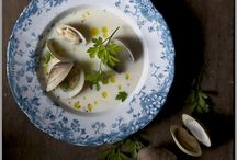 Soups for the heart
