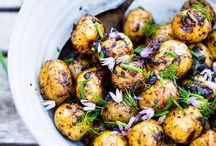 Potatoes are the best...
