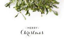 Festive | Christmas / Fa la la la la