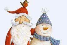 Christmas wonder world